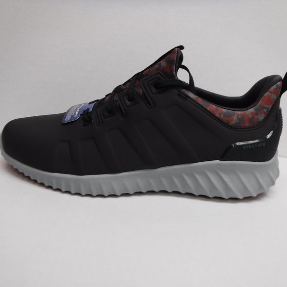 Skechers Size 12 Air Cooled Memory Foam Sneakers Boutique